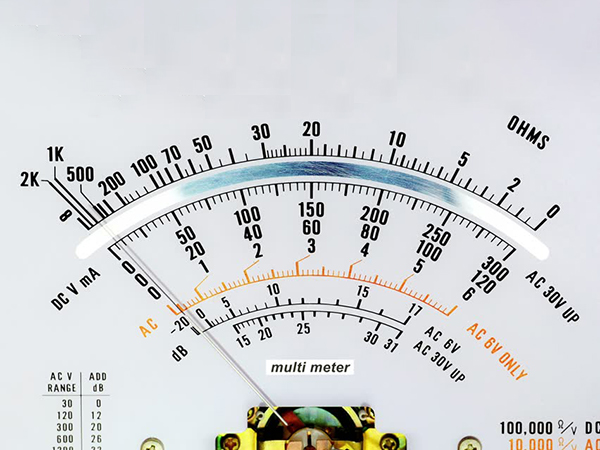 What is a power supply, voltage and voltmeter?